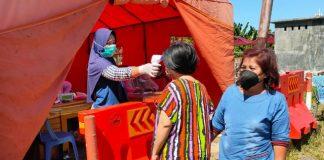 Perbatasan Bolmong Minsel Dijaga, Surat Rapid Antigen Masih Fakultatif
