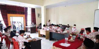 Buka Rapat Orientasi RKPD Tahun 2022, Iskandar Minta ASN Proaktif dan Inovatif