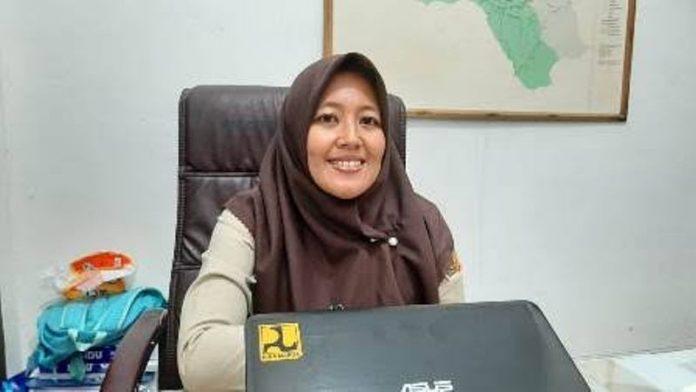 Pemkot Kotamobagu Terus Menggenjot Pembangunan Jalan Pande Bulan Lorong Talaga
