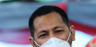 Update Terkini Kasus Covid-19 di Bolmut, Satu Warga Kaidipang Terkonfirmasi Positif