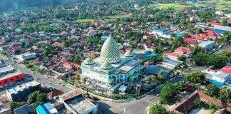 Kotamobagu Masuk Urutan ke-8 Kota Paling Potensial Bisnis ITC di Indonesia