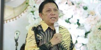 Ketua Komisi I DPRD Bolmong Berpulang