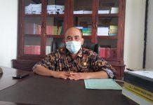 DPRD Buol Ikut Bimtek Penyusunan RKPD dan APBD