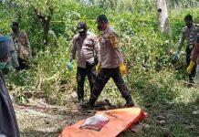 Polres Buol Lakukan Autopsi Siswi Yang Ditemukan Tewas