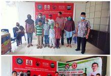 AHM Community Bersama H2M Center dan Organisasi Sayap PDI-P Gelar Khitanan Massal