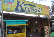 Awalnya Hanya Usaha Krendol, Kini Nandar Membuka RM Ikan Bakar dan Mempekerjakan Sepuluh Orang
