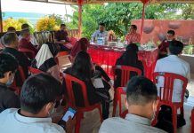 H2M Berharap Pendamping Desa Bekerja Profesional