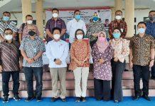 Pemkab Bolmong Sambut Kunjungan Kerja Rombongan DPRD Sulut