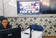 Pembuatan Website di 15 Kecamatan se-Kabupaten Bolmong Rampung