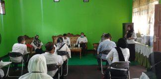 12 Bakal Calon Kepsek Madrasah di Bolmong Ikut Ujian Kompetensi dan Pengawas