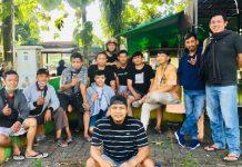 Ojek Totabuan Tetap Eksis Melayani Konsumen Ditengah Pandemi Covid-19