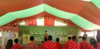 Membuka STQH XXVI Kabupaten Bolsel, Iskandar Berharap Ada Perwakilan Tingkat Nasional