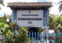 Dinas P3A Kotamobagu Lakukan Pendampingan Terhadap HM Korban Bullying