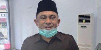 Ketua DPRD Kota Kotamobagu Dukung Program Vaksinasi Covid-19