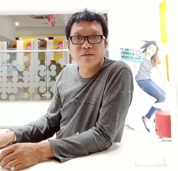 Mohamad Fazly Minta PT. ASA Berikan Pelayanan Terbaik kepada Masyarakat Lingkar Tambang
