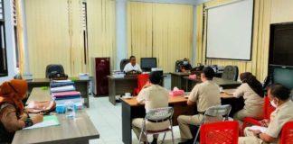Komisi 1 DPRD Kota Kotamobagu Gelar RDP Bahas Masa Depan THL