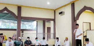 Kemenag Bolmong Gelar Nuzulul Quran