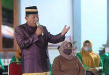 Depri: Sholat Tarawih dan Tadarusan di Bulan Suci Ramadhan Boleh Dilaksanakan di Masjid