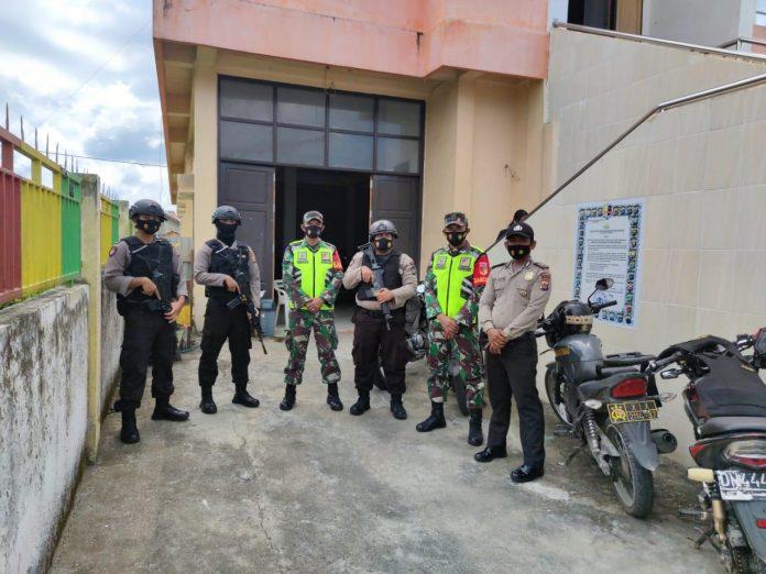 TNI-Polri Disiagakan Amankan Pelaksanaan Jumat Agung