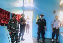 Peringati Hari Bakti Pemasyarakatan, Lapas Buol Gandeng TNI/Polri Gelar Penggeledahan Serentak