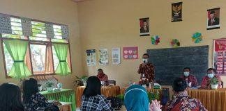 Disdik Bolmong Gelar Sosialisasi Pembayaran Tunjangan Profesi Guru