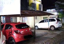 Oknum Sopir Taksi Pangkalan Kota Jaya Tak Bertanggung Jawab dengan Barang Titipan yang Rusak?
