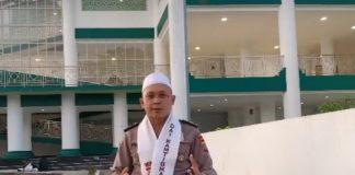 Kaurmin Satuan Binmas Polres Kotamobagu Masuk 10 Besar Audisi Da'i Polisi Tahun 2021