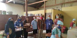 7.457 UMKM di Kota Kotamobagu Berpotensi Menyerap Tenaga Kerja