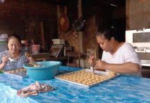 Dari Usaha Pembuatan Kue Kering, Kue Basah dan Ketringan Makanan, Yenti Raup Omset yang Tidak Sedikit
