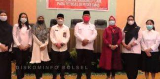 Deddy Abdul Hamid Menutup Kegiatan SIKDA Generik Bridging P-Care
