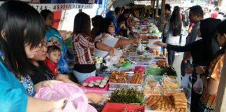 Upaya Pemulihan Ekonomi, Pemkot Kotamobagu Izinkan Pembuatan Pasar Ramadhan