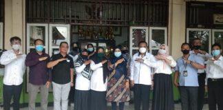 MIN 2 Bolmong Bakal Jadi Sekolah Madrasah Unggulan