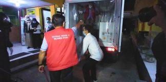 Program Vaksinasi Covid-19 di Kota Kotamobagu Sudah Mencapai 6.443 Vial