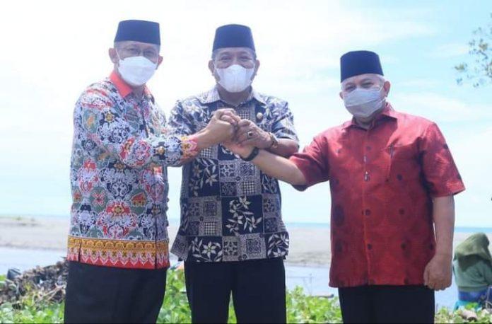 Deretan Capaian dan Prestasi Pemda di HUT Kabupaten Bolmut ke-14 Tahun