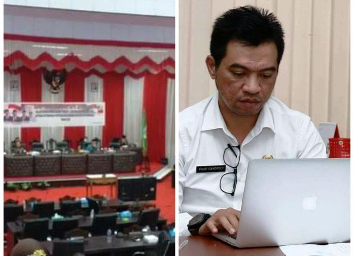Kinerja Diskominfo Kota Kotamobagu Diapresiasi Pansus DPRD