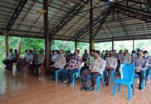 Jelang Lebaran, Polres Buol Akan Lakukan Sidak Produk Makanan