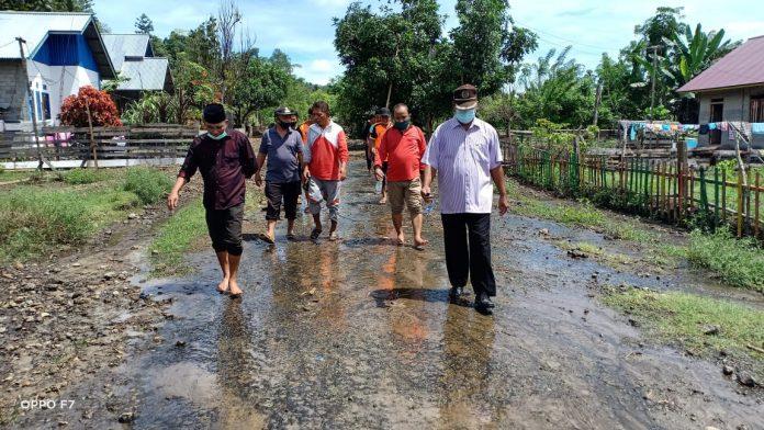 Infrastruktur Pertanian Masih Jadi Keluhan Dalam Reses