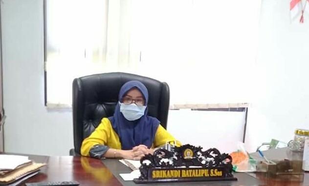 25 Anggota DPRD Buol Lakukan Reses Masa Sidang II