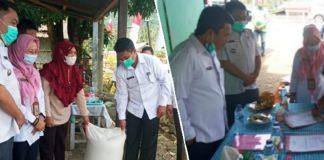 Pemkab Bolmong Maksimalkan Program Lumbung Pangan