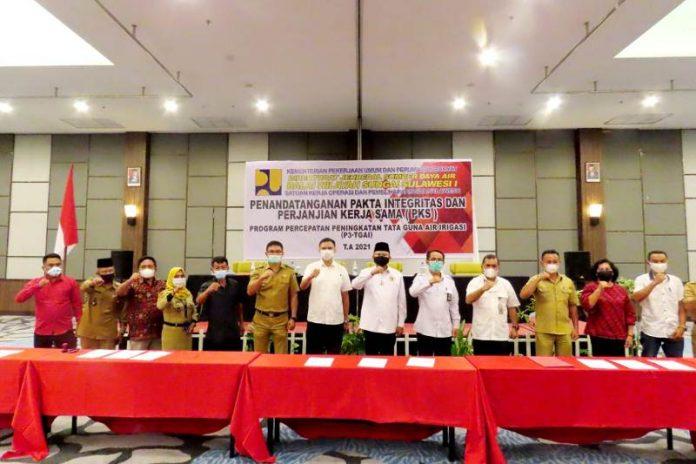 H2M Tegaskan Pelaksanaan P3TGAI Wajib Prioritaskan Tenaga Kerja Lokal di Desa