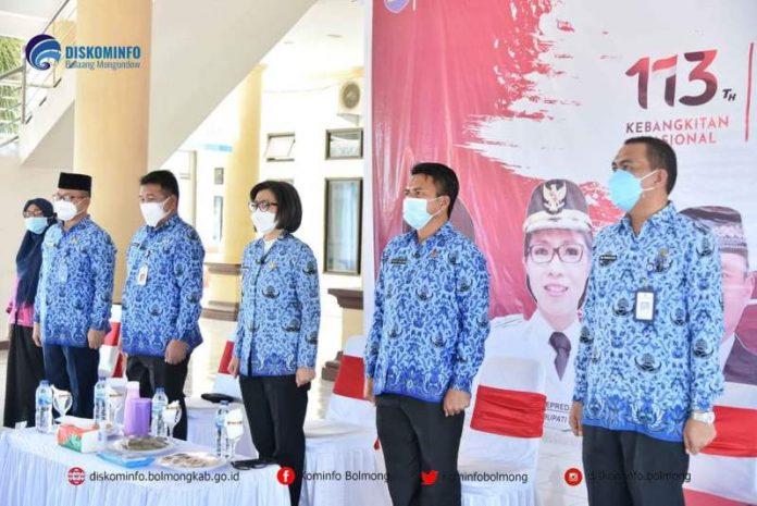 Pemkab Bolmong Sambut Baik Program Literasi Digital Nasional