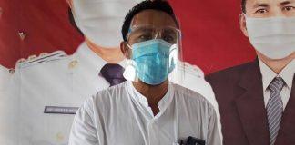 1.300 Dosis Vaksin Sinovac Tiba di Bolmong