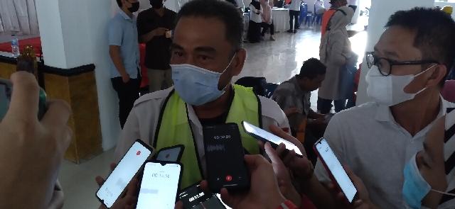 Jalan Ring Road di Kotamobagu Sudah Memasuki Tahap Review Oleh Pemenang Tender