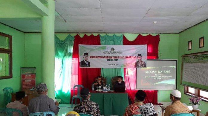 Tokoh Agama di Bolmong Ikut Dialog Kerukunan Umat Beragama