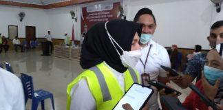 Digadang-Gadang ke DPR RI, Tatong Bara Respon Positif Dukungan Masyarakat