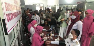 Sam Sachrul: Donor Darah Memiliki Banyak Manfaat untuk Tubuh Manusia