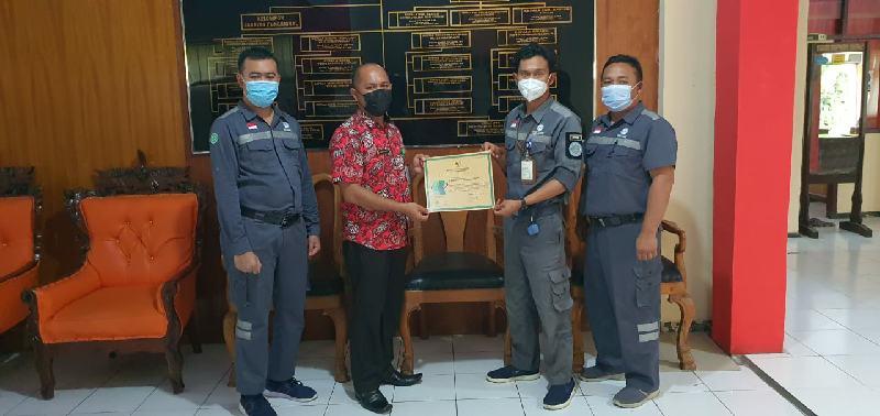 Komitmen Terapkan K3, PT PP Raih Penghargaan Zero Accident Award Tingkat Nasional