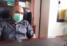 DPRD Buol Agenda Raker Dengan Mitra Kerja