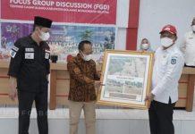 Iskandar-Deddy Buka Kegiatan FGD Tentang Cagar Budaya Kabupaten Bolsel