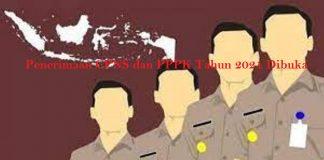 Seleksi CPNS dan PPPK Tahun 2021 Bolmong Dibuka, Cek Formasi di Sini